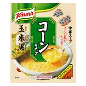 クノール® 中華スープ コーンのスープ