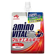 アミノバイタル® ゼリーシリーズ