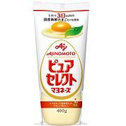 ピュアセレクト® マヨネーズ