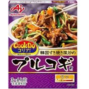 Cook Do® コリア!(韓国合わせ調味料)