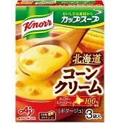 クノール® カップスープ
