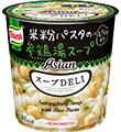 「クノール®スープDELI」米粉パスタの参鶏湯スープ容器入