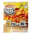 「Cook DoRおかずごはん®」(ごはん用合わせ調味料)鶏カレー飯用