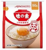 うま味調味料「味の素®」袋入り品種