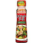 「Cook Do®」(中華醤調味料)オイスターソース